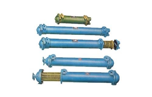 列管式冷却器系列