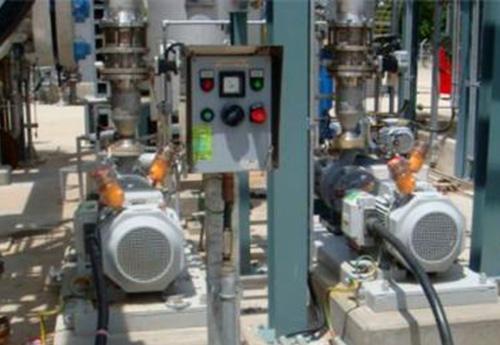 润滑设备管理的组织体制