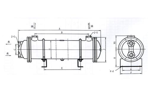 LC 系列冷却器