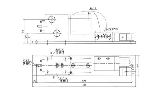 EM-02-24电-气动换向阀