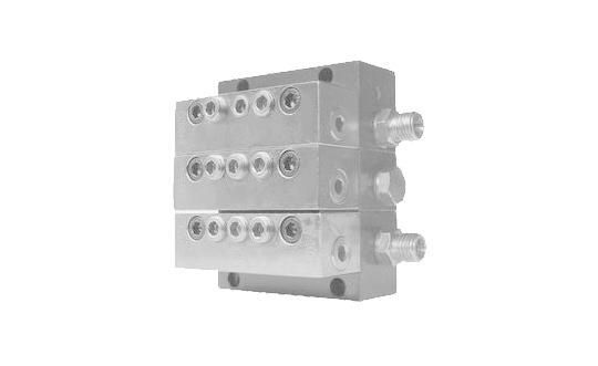 SMX型单线分配器