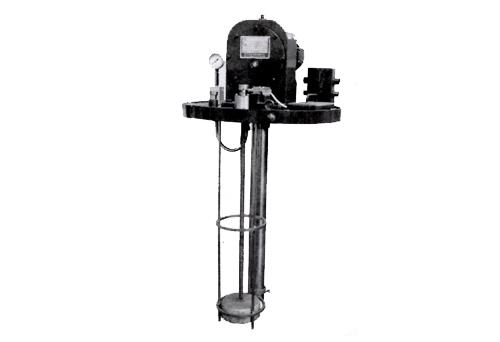 KGP-700LS型电动加油泵