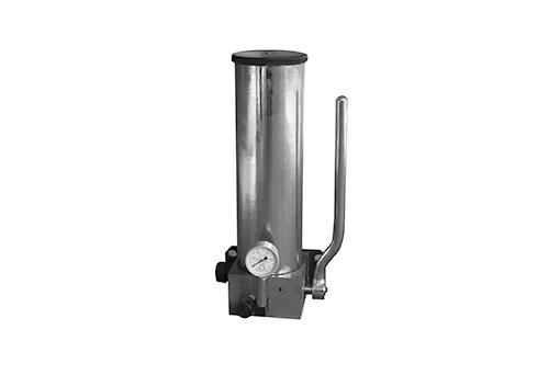 SGZ-8型手动润滑泵(10MPa)