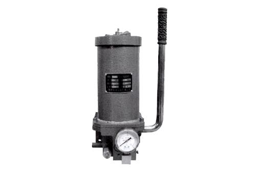 KMP型手动润滑泵