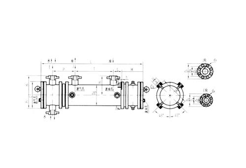 2LQF1L 型冷却器