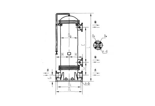 SRDB-P(FHRB-P)型电动润滑泵