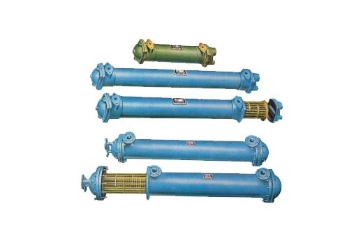 武汉列管式冷却器概述