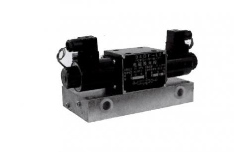 23DF-L1和34DF-L2电磁换向阀