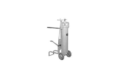 JRB-3型脚踏润滑泵