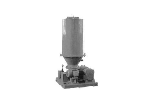 DGZ电动干油站