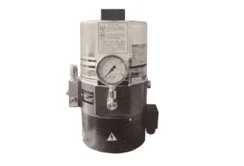 QRB2型电动润滑泵