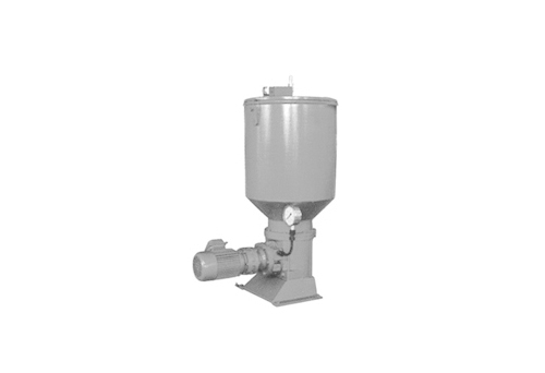 ZPU型电动润滑泵(40MPa)