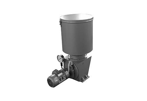 大连DRB-P系列电动润滑泵及装置(40MPa)