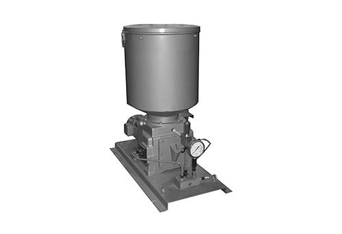 大连SRDB-P(FHRB-P)型电动润滑泵