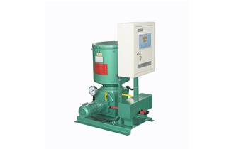 干油润滑设备