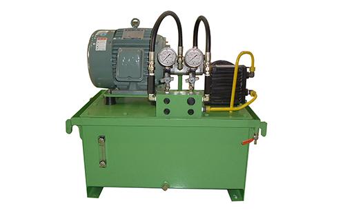 液压系统及装置